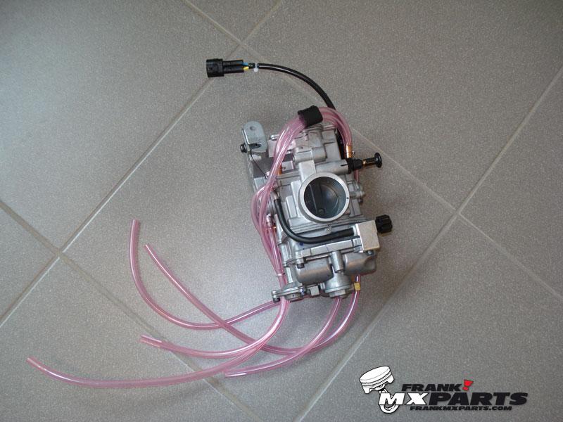 keihin fcr mx  carburetor  frank mxparts