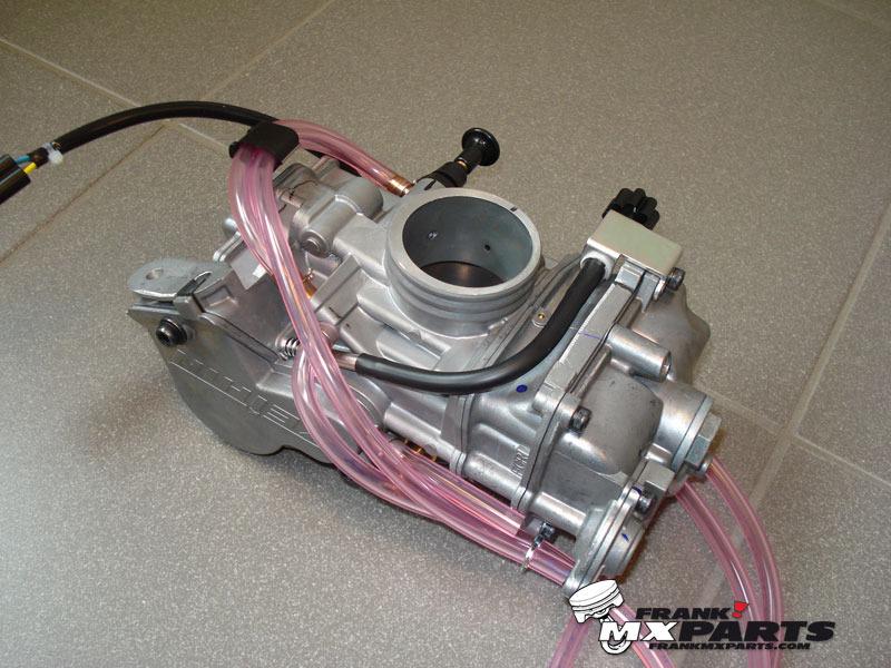 Keihin FCR MX 39 carburetor / NEW - Frank! MXParts
