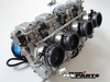 Keihin FCR racing carburetor service