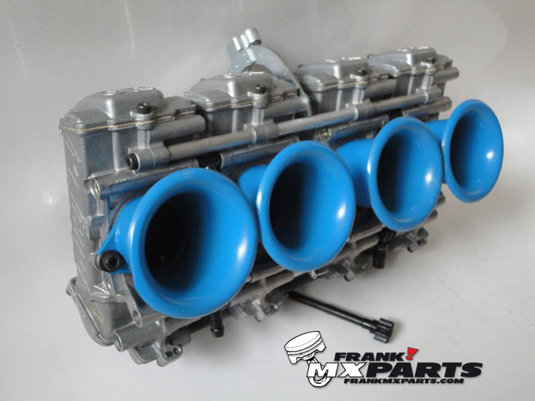 Keihin Carburetor Old Yamaha