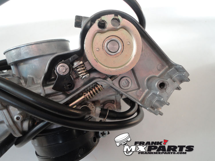 Dsc on Keihin Carburetor Parts
