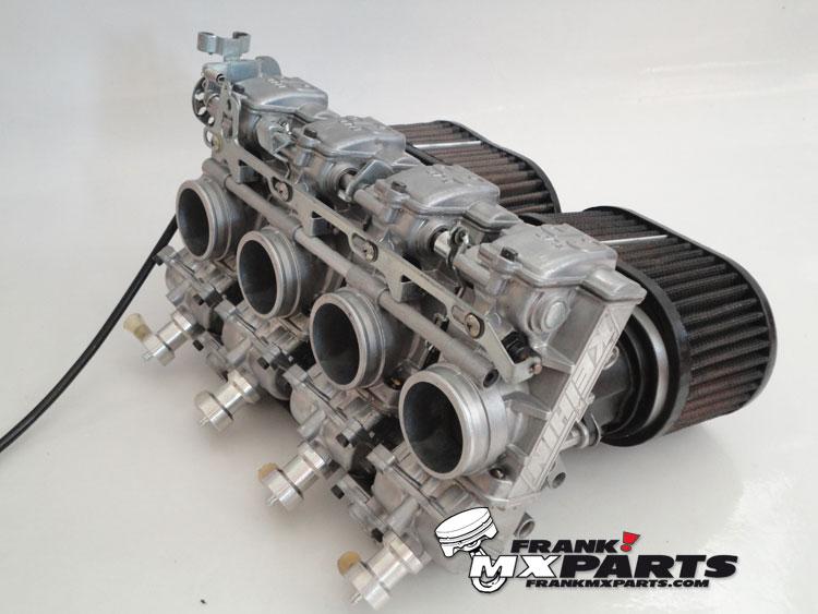 Kawasaki Zxr Fuel Pump