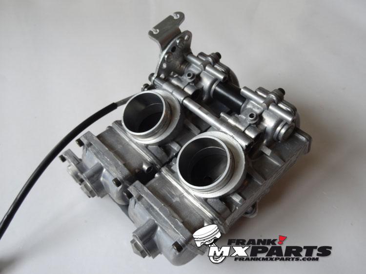 Yamaha Raptor  Aftermarket Carburetor