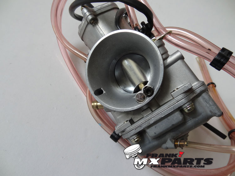 mikuni tmx 38 carburetor 2007 honda cr250r frank mxparts. Black Bedroom Furniture Sets. Home Design Ideas