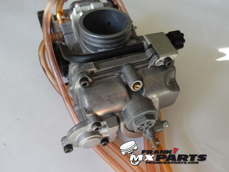 Ktm Keihin Fcr Mx Carb Setting Throttle Position Sensor