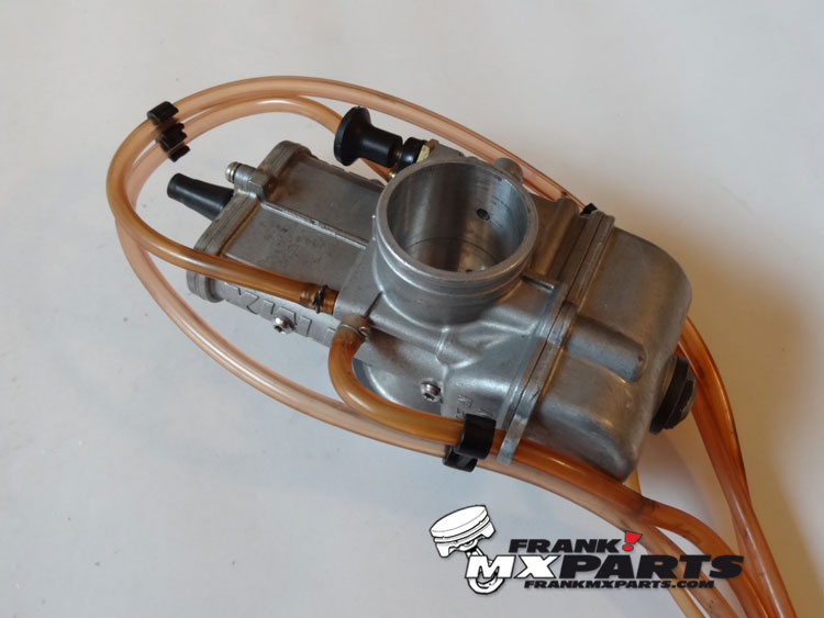 Mikuni Tmx 38 Carburetor    2003 Honda Cr250r