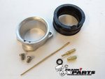 Keihin FCR carburetor upgrade kit / Suzuki DR-Z400