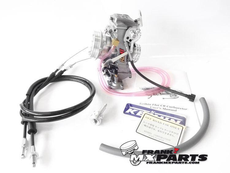 Carburator Kit For  Ktm  Exc R