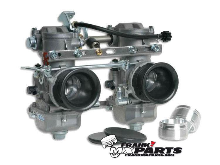 keihin cr 35 special carburetor kit / triumph bonneville