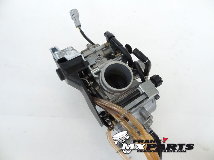 Suzuki Dr  Carb Parts