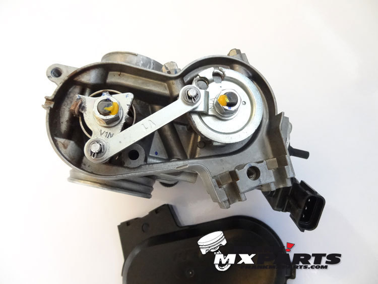 Kawasaki Kxf Fuel Injection