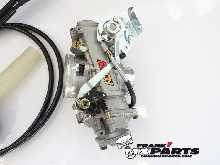 Suzuki Drz  Carburetor