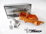 Mino powerbowl / Keihin FCR MX carburetor