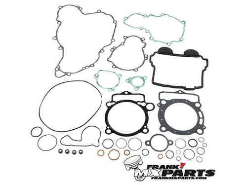 Athena engine gasket rebuild kit 2013-2014 KTM 350 FREERIDE