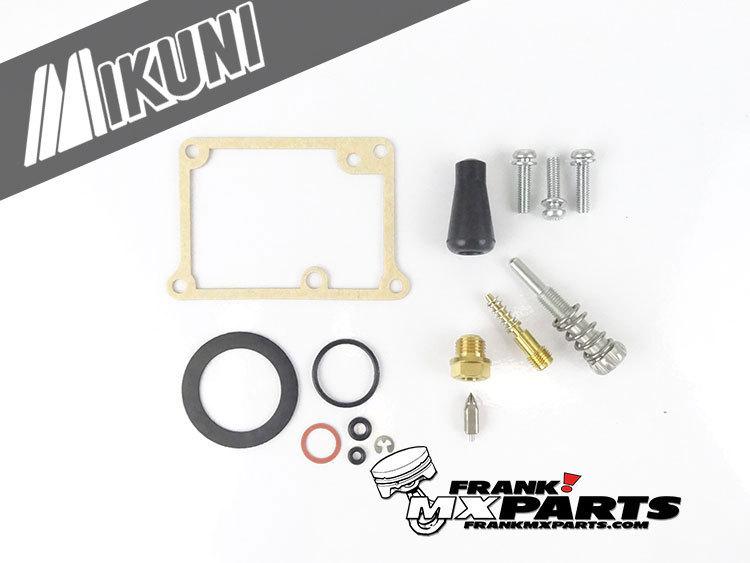 Mikuni VM26-606 carburetor rebuild kit