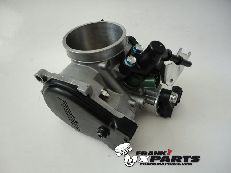 Fuel injection throttle body / 2009 Honda CRF450R - Frank! MXParts