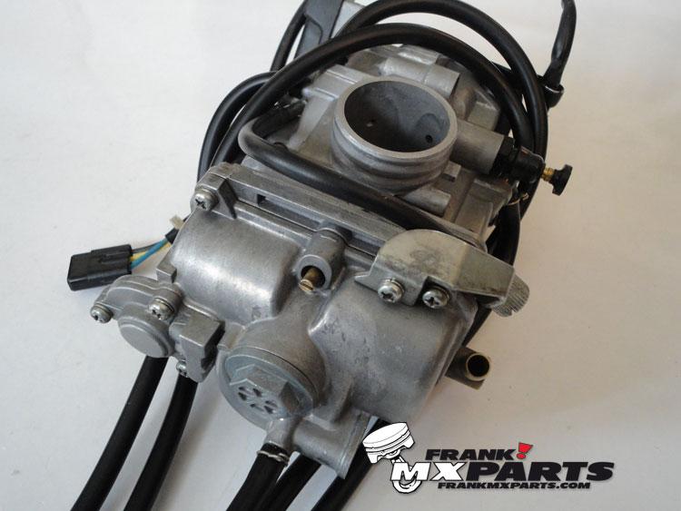 Crf150r Carburetor Diagram
