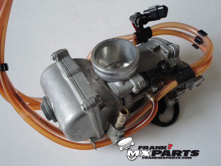 The Mikuni Carburetor Rebuild Service {Forum Aden}
