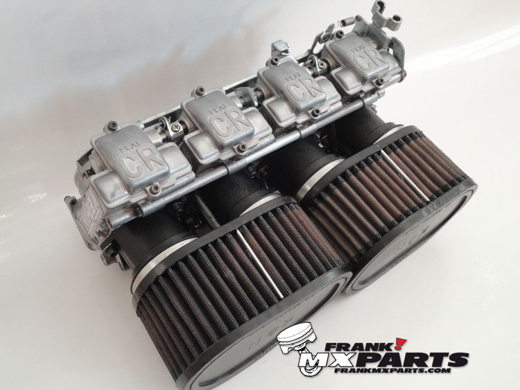 Kawasaki Zxr Air Filter