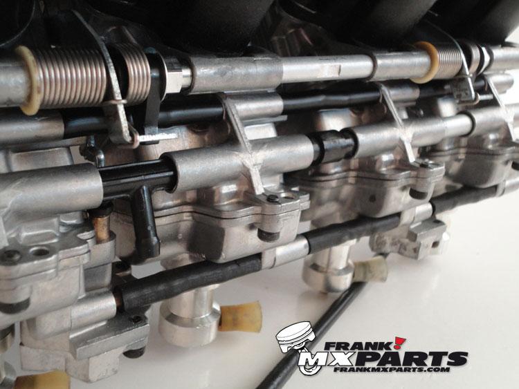 New Fuel Pump For   Kawasaki Zxr Zx