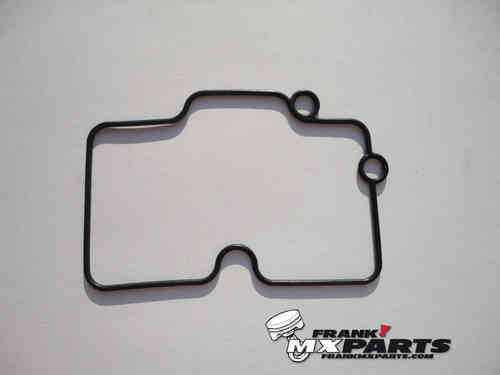 Float bowl gasket / Keihin FCR MX carburetor