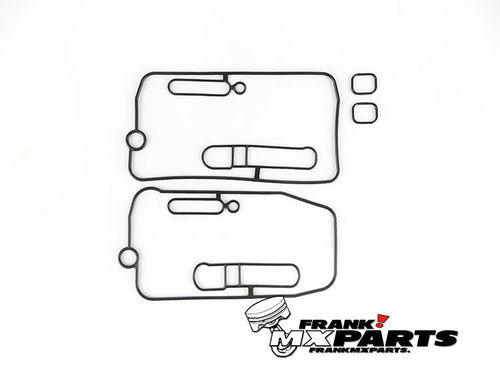 Mid-body gasket rebuild kit #1 / Keihin FCR MX carburetor