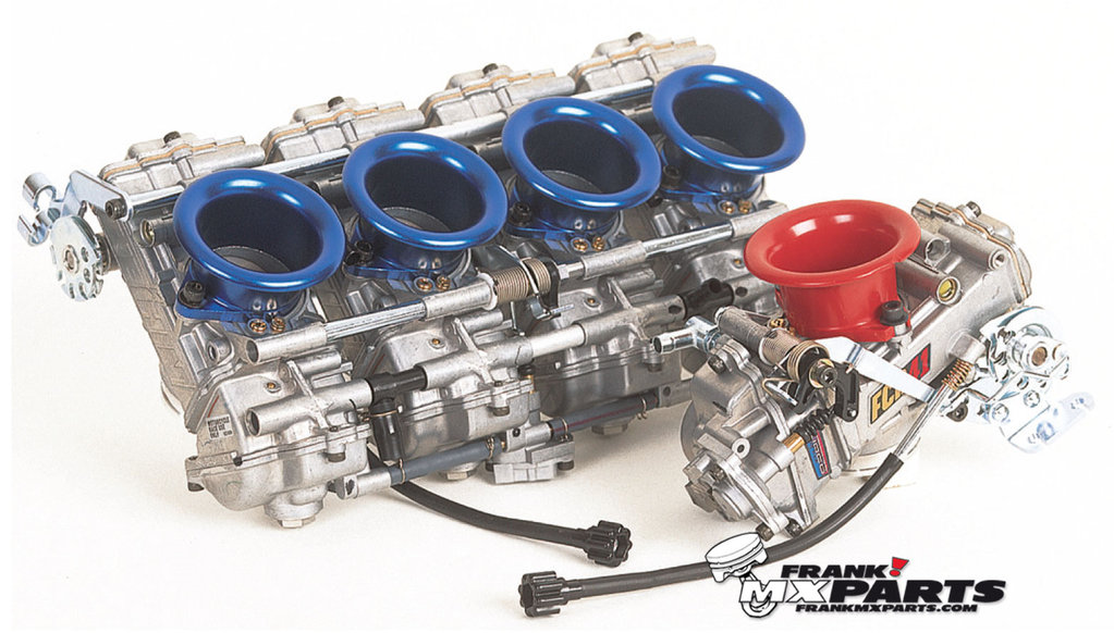 Keihin Carburetor Old Yamaha