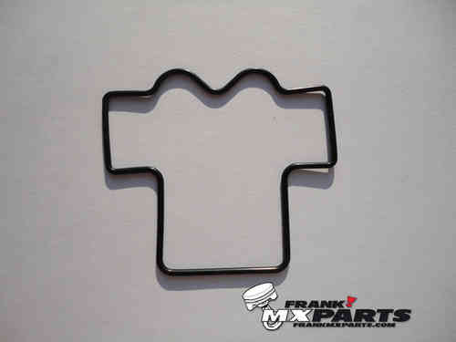 O-ring top cover / Keihin FCR MX