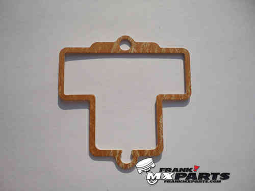 Gasket top cover / Keihin FCR