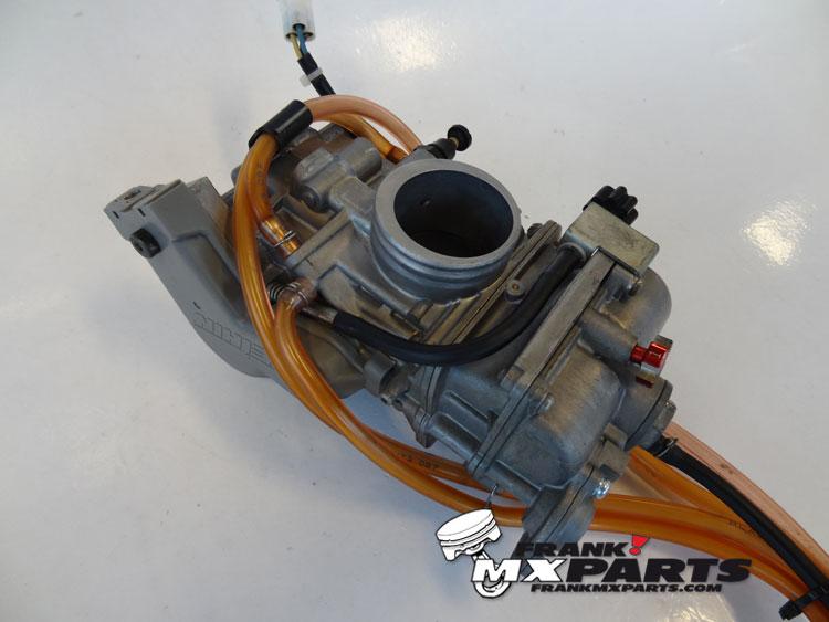 Kit reparation keihin fcr mx carburetor crf rmz kxf yzf ktm exc 250 450 fxs