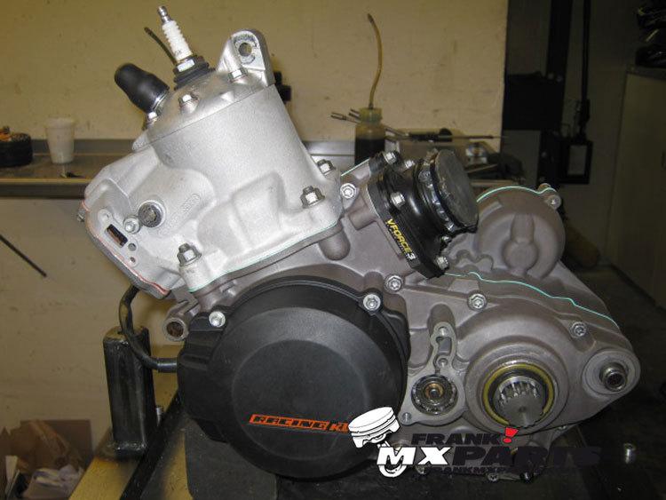 Ktm  Carburetor Tuning