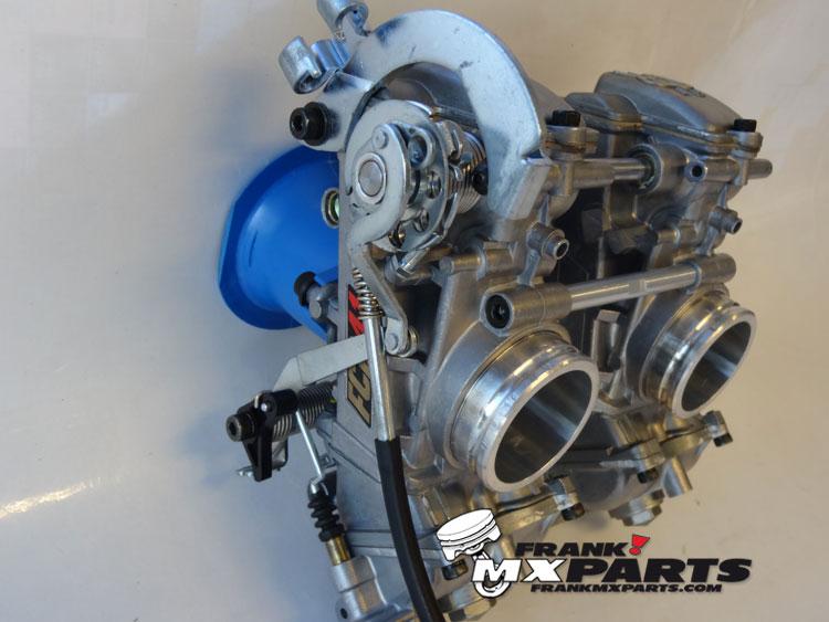 Keihin Fcr Carburetor Ducati