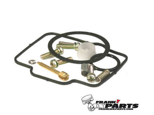 Rebuild kit / 33-41mm. Keihin PWK carburetor