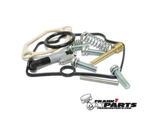 Rebuild kit / 28mm. Keihin PWK carburetor