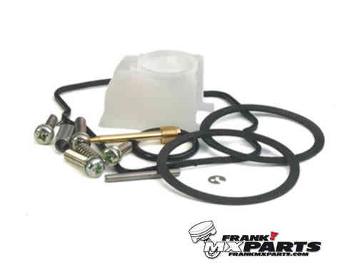 Rebuild kit / 34-38mm. Keihin PJ carburetor