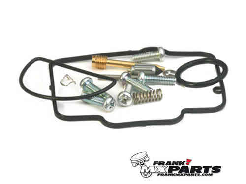 Rebuild kit / 38mm. Keihin PWM carburetor
