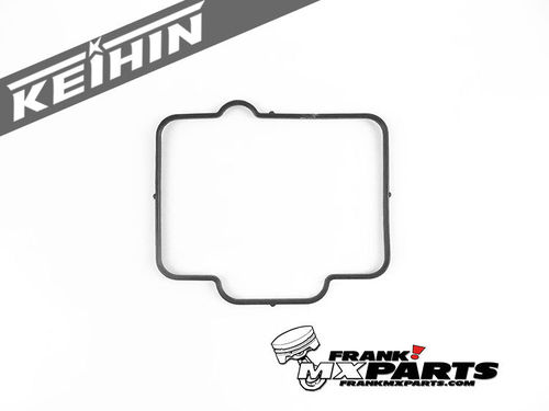 Float bowl gasket / Keihin PWK PWM PJ PE carburetor