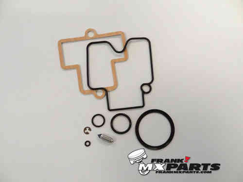 Keihin FCR carburetor rebuild kit / 28-33 mm.