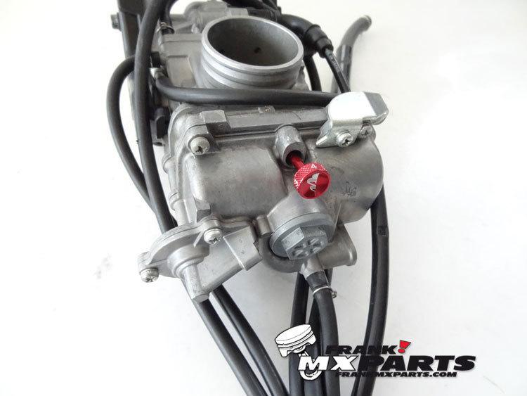 keihin fcr mx 41 carburetor kit 2008 honda crf450r. Black Bedroom Furniture Sets. Home Design Ideas