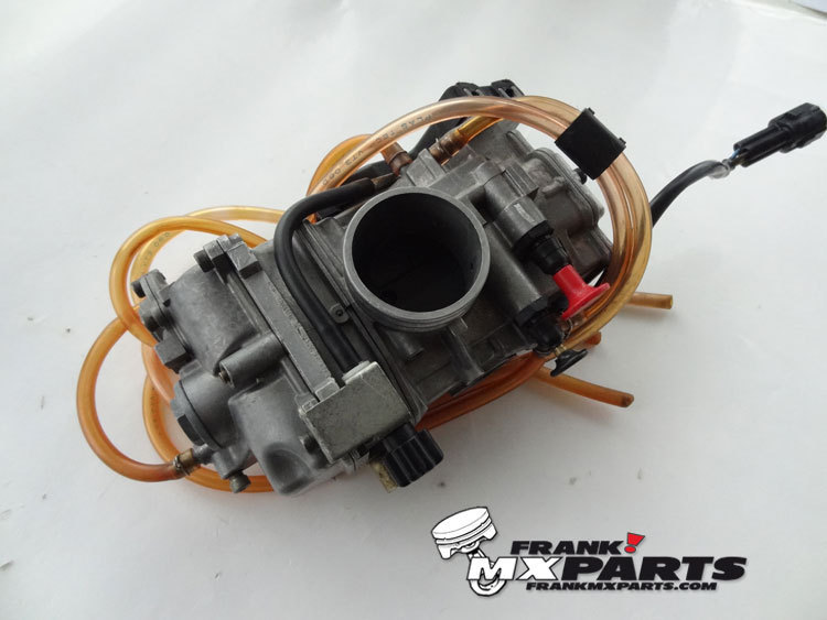 Ktm Sx Carb To Small