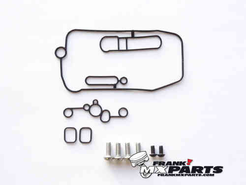 Mid-body gasket kit 3 / Keihin FCR MX carburetor