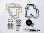 Keihin FCR flatslide racing carburetor rebuild kit / Ducati Monster SuperSport