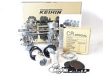 Keihin CR 35 special rondschuif carburateur kit / Honda CB450K Super Sport