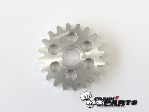 Billet waterpump gear / 2002-2016 KTM SX 85 105