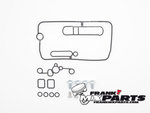 Mid-body o-ring kit #7 / Keihin FCR MX carburateur