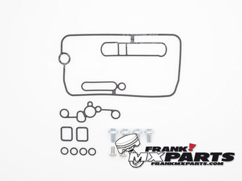 Mid-body gasket kit #7 / Keihin FCR MX carburetor