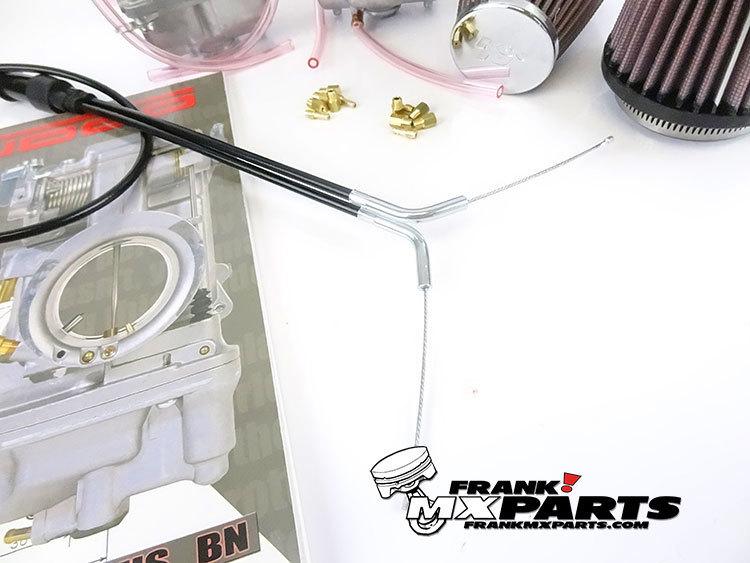 Mikuni VM30 roundslide carburetor kit / Honda CB CL 350