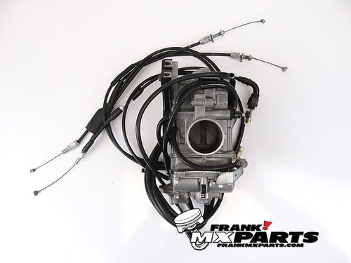 Keihin FCR MX 41 carburetor kit / 2008 Honda CRF450R