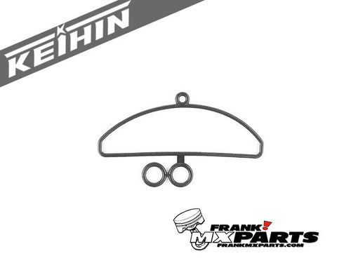 Jet block o-ring #2 / Keihin PWK 33-41 carburetor