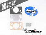 Rebuild kit MK-DF44 / Mikuni DF44 vacuum (pulse) fuel pump